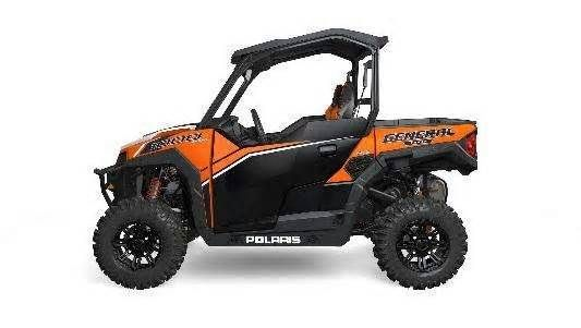 Recall watch: Baby gyms, off-road vehicles among pulled products Polaris General is recalling about 19,000 side-by-side recreational off-highway vehicles because the steering wheel shaft can shift and detach while in use, resulting in a loss of control and crash hazard. Polaris has received five reports of the steering ...