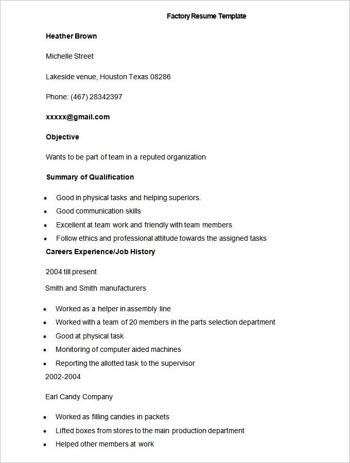 Jobsxs Sample Resume Templates Casting Assistant Jobsxscom 7491476a Resumesample Resumefor Sample Resume Templates Resume Resume Skills