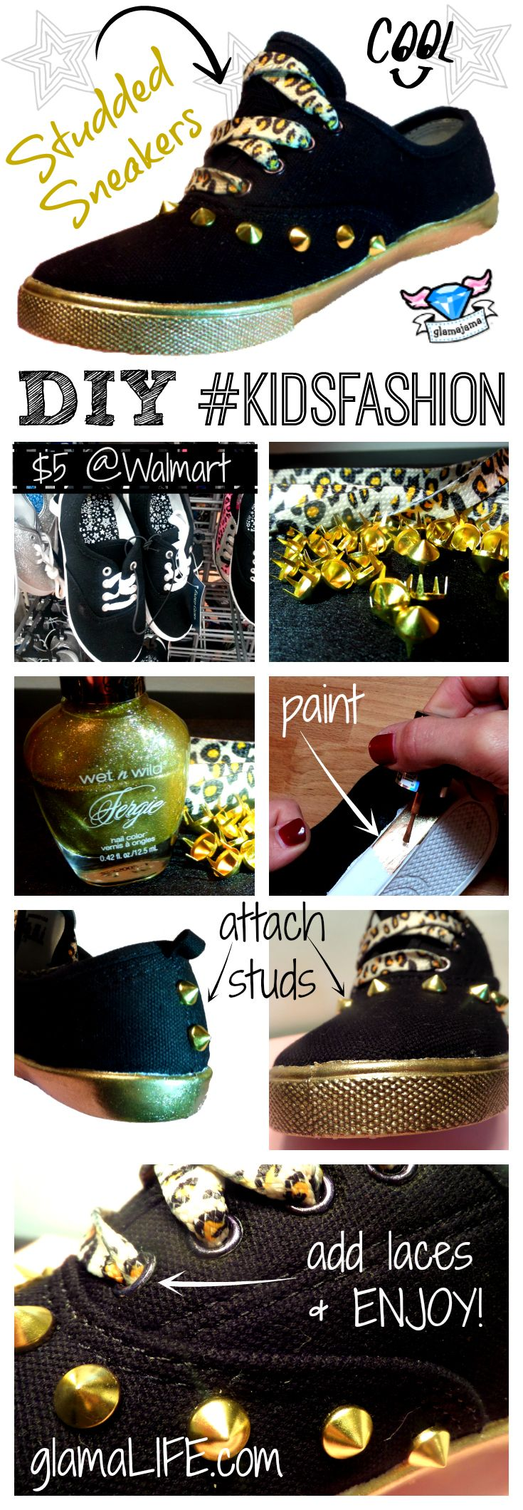 90 besten DIY Shoes/ideas Bilder auf Pinterest | Bastelei ...