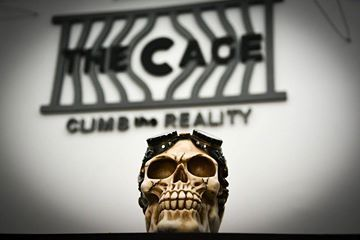 Real Escape Room. Come and see our escape rooms! We won't disapoint you!