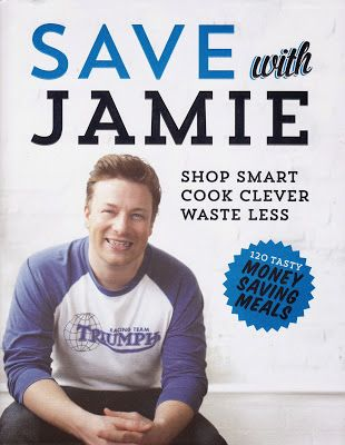 The mothership has landed - Save with Jamie