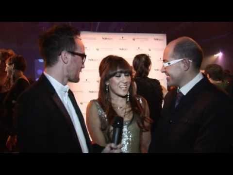 2011 Schwarzkop Professional Hair Expo Awards Red Carpet Interviews