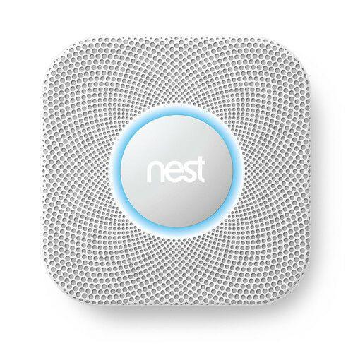 Smoke Alarm Smoke Alarm Ideas Smokealarm Firealarm Nest
