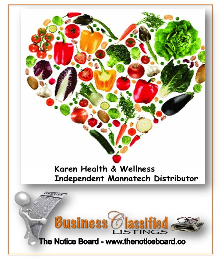 Mannatech is scientifically proven products which is Real Food Technology that gives the cells in your body the nutrition that it needs to have healthy cells, so that your own body can heal itself. http://www.thenoticeboard.co/classified-gauteng/mannatech-karen-kruger-
