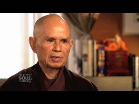Thich Nhat Hanh on Living the Life of a Monk - Super Soul Sunday