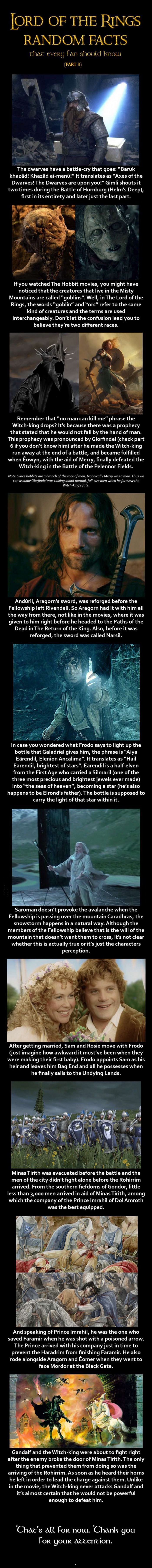He does attack Gandalf in the movie