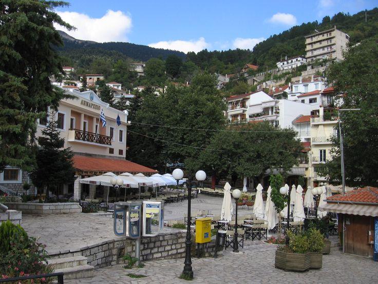 Karpenisi - Greece www.farosgold.com Athens