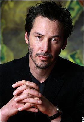 Keanu Charles Reeves (/keɪˈɑːnuː/ kay-AH-noo; born September 2, 1964) is a Canadian actor. Reeves is known for his roles in Bill & Ted's Excellent Adventure, Speed, Point Break, and The Matrix trilogy as Neo.