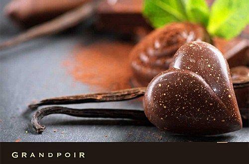ダイエット中でも食べられる砂糖を使わない最高クーベル・チュールチョコレート