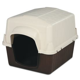 Aspen Pet�Large Plastic Petbarn Dog House