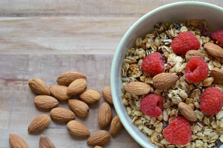 5 ways to eat a more plant-based diet
