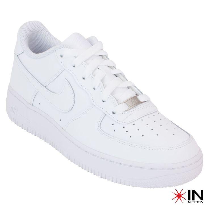 #Nike Air Force 1 GS Tamanhos: 35.5 a 40  #Sneakers