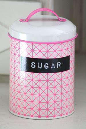 €19.90 Purkki Bloomingville 3 Eri (Sugar)