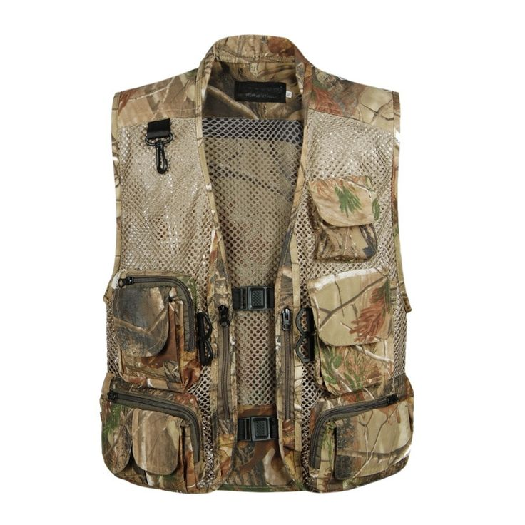 33.15$  Watch now - http://aizfg.worlditems.win/all/product.php?id=32797366337 - hunting vest outdoor camping hiking tactical vests military tmc airsoft colete Photography vest mesh emerson desert vest