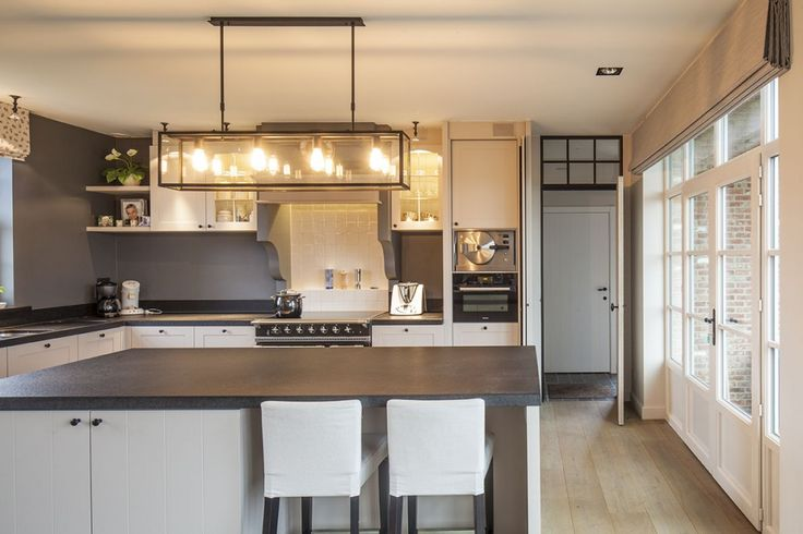 Architect gruwez architectenbureau keuken pinterest for Interieur verkest