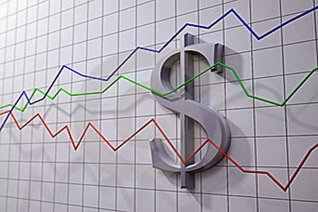 The rupee fell by 10 paise to 61.51 against the dollar in early trade today at the Interbank Foreign Exchange market due to appreciation of the US currency overseas.  Forex dealers attributed the domestic currency's fall to the dollar's gains against other global currencies and a lower opening in the domestic equity market.