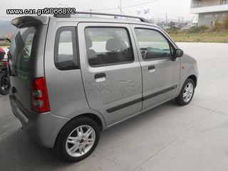 Suzuki Wagon R+  '04 - 3.850 EUR (Συζητήσιμη)