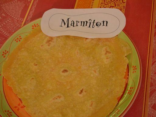 Tortillas (Mexique) : Recette de Tortillas (Mexique) - Marmiton