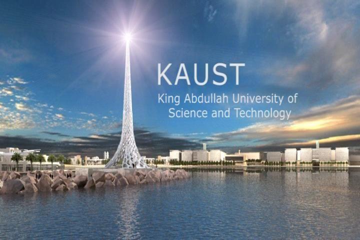 جامعة كاوست تحصد جائزة غاوس العالمية لأفضل منشور بحثي In 2020 University Of Sciences Science And Technology University
