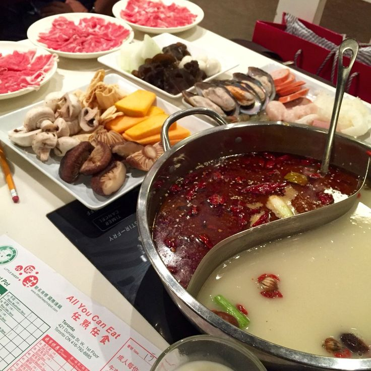 Specialties: Little Sheep Mongolian Hot Pot is a restaurant specializing in Mongolian style hot pot dining. With 36 spices and ingredients in our original soup base recipe, our flavorful broth is sure to satisfy every single one of your…