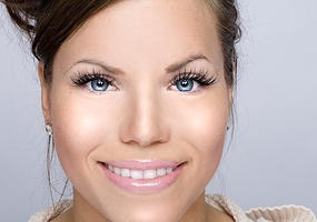 Eyelash Extensions Frisco