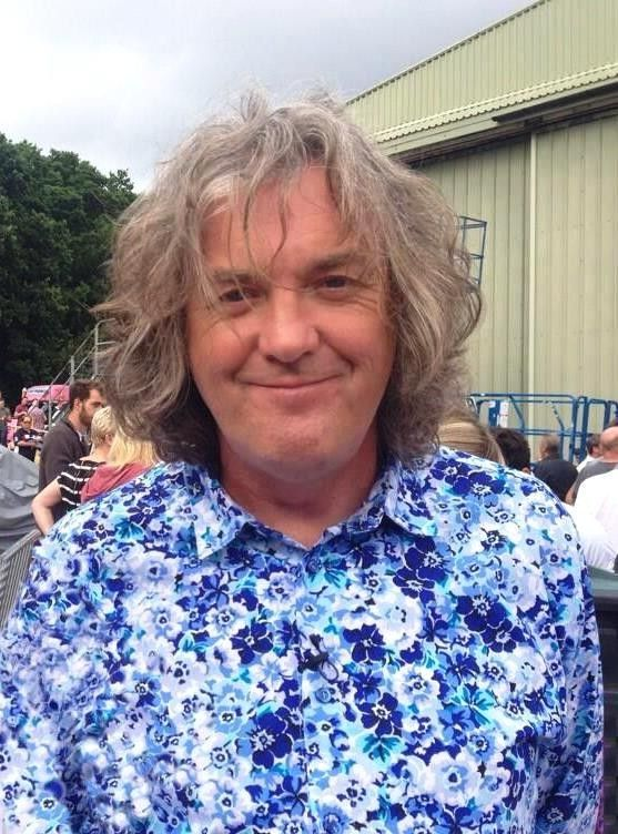 Image result for james may