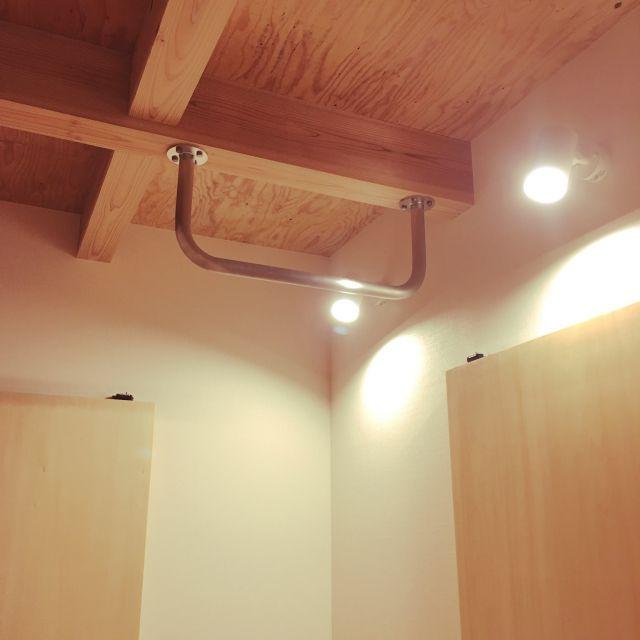 梁 懸垂バー 壁 天井 あらわし天井 ぶら下がり健康器 などの
