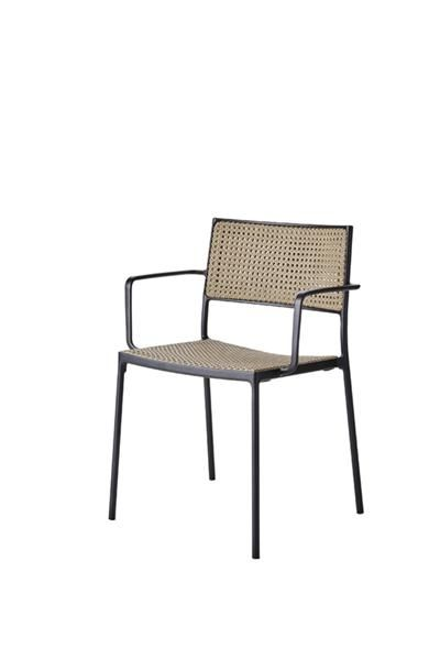 Less Karmstol I 2019 Utomhuset Armchair Chair Och Patio