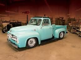Camioneta pick up ford f100
