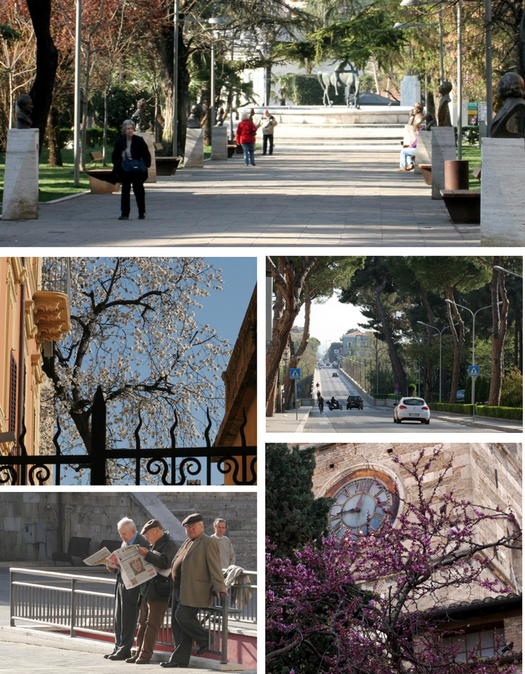 This place looks so peaceful.   http://italiannotes.com/wordpress/spring-stay-in-teramo-abruzzo