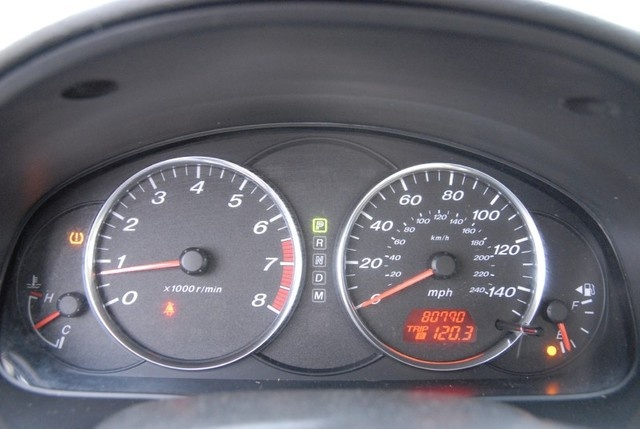 Mazda 6 25 Sport