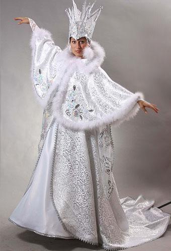 костюм снежной королевы - Поиск в Google