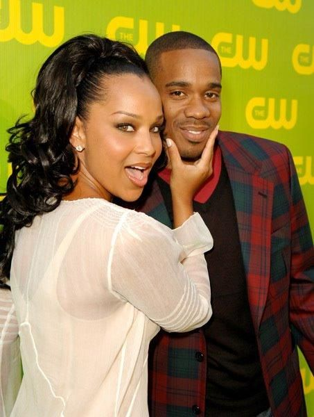 duane martin and tisha campbell
