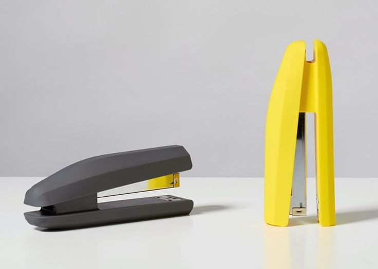 ( n d ks ): Babylon stationery collection by designer Samuel Wilkinson for Lexon