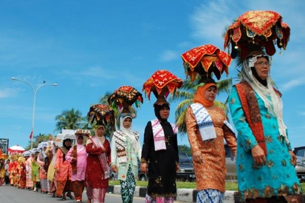 Pekan Budaya Sumatera Barat 2012   TOURISM NEWS.CO.ID - Indonesia Travel, Lifestyle and Entertainment Online News.
