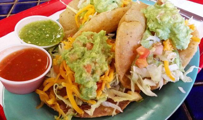 How to Make Delicious San Antonio Puffy Tacos