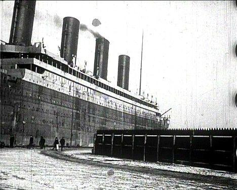 The Titanic in Belfast                                                                                                                                                      More