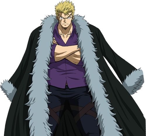 17 Best images about Laxus on Pinterest | Chibi, Anime ...