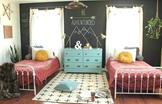 Boy Girl Room Ideas Shared Girl Room Ideas Bedroom Teenage Girls