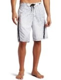 Speedo Men's Boom Mesh With Stretch Eboard Water Short