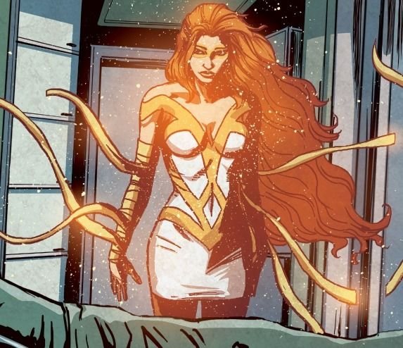 Golden Glider screenshots, images and pictures - Comic Vine