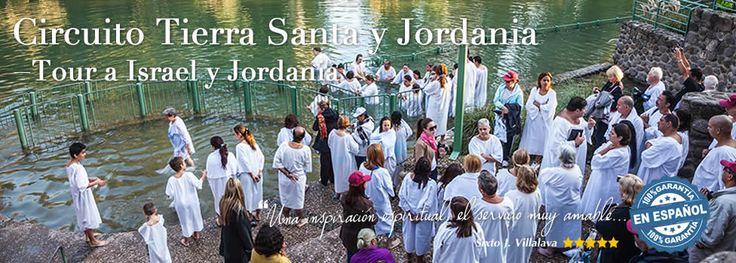 Viajes Tierra Santa │ Tours y Paquetes De Viajes a Israel y Tierra Santa