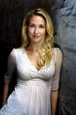 "Anna Camp didn't really make ""True Blood"" interesting for me but in ""Pitch Perfect"" she plays her role perfectly"