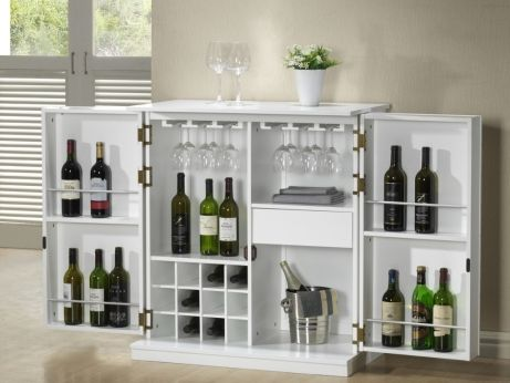 best 25 meuble bar ideas on pinterest meuble bar. Black Bedroom Furniture Sets. Home Design Ideas