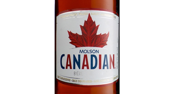What goes better with hockey than beer? Catch all the action with a cold bottle of Molson Canadian from the #LCBO.  #airmiles #playoffs