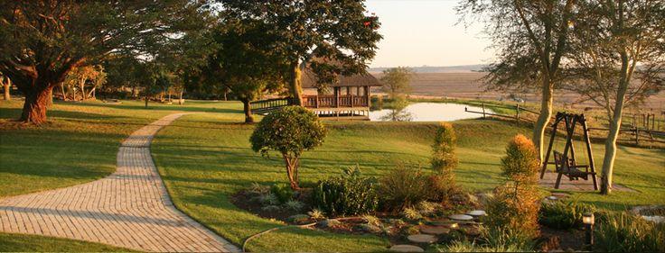 Dusk to Dawn Farm Guest | Piet Retief | Mpumalanga