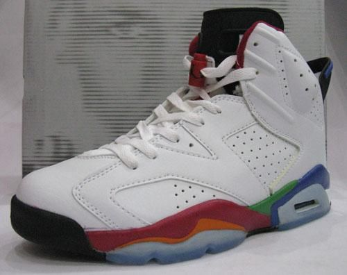 Air Jordan Retro 6 Db 2009 Mercedes jeu abordable vente authentique DluUP0zKUJ