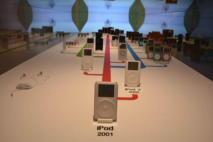 Βρεθήκαμε στο μουσείο της Apple, στο κέντρο της Πράγας στην Τσεχία και είδαμε με ένα extended tour το υπέροχο αυτό μέρος.