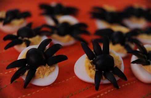 Halloween: ricette facili e succulente - Donnaclick