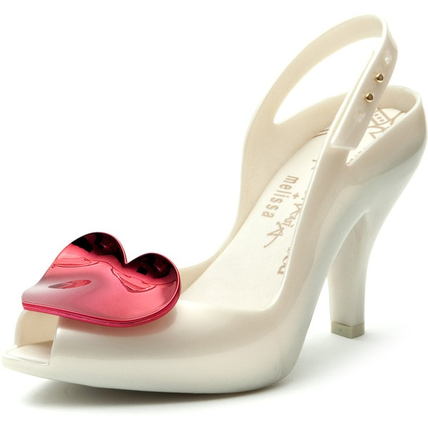 I'm Totally Obsessed With Shoes And These Vivienne